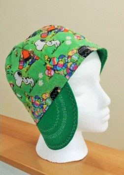 Holiday Custom Hat