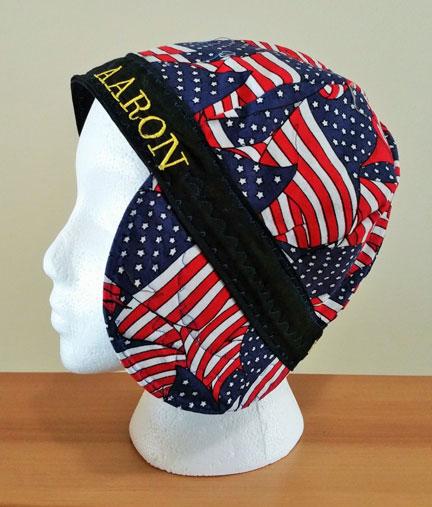 Patriotic Custom Hat