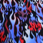 flames 556